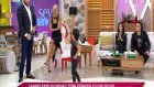 Çılgın Sedat'ın oğlundan Gam Gam Style dansı