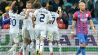 Dinamo Kiev 3-1 Steaua Bükreş - Maç Özeti (2.10.2014)