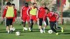 Sivasspor'da Gençlerbirliği Maçı Hazırlıkları