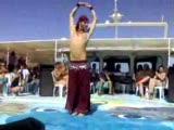 Ersen Hacılar...dans Performans...