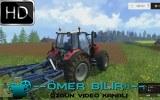 Farming Simulator 2015 Tanıtım- 1