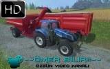 Farming Simulator 2015 Tanıtım - 2