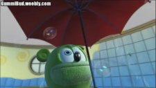 Gummy Bear - Bubble Up (Music Video)