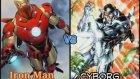 Marvel Vs Dc Nemesis