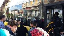 Otobüste Cıngar Çıkaran Teyze (Bedava Akbil İçerir)