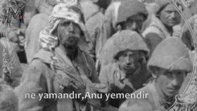 Yemen Türküsü - Atamızı Ağlatan O Türkü.!