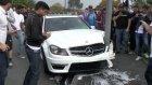 Caanım Mercedes'i Hış Etmek