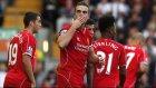 Liverpool 2-1 West Bromwich (Maç Özeti)