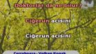 Volkan Konak - Cerrahpaşa