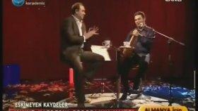 Yavuz Tonyalı - Verdiler Yarim Seni Mısır Kustellerine