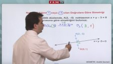 Analitik Geometri Simetri 2