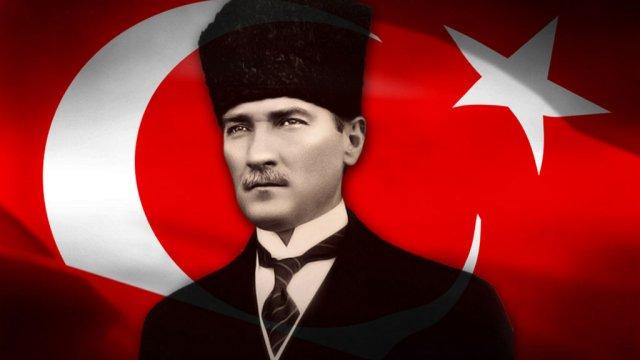 Atatürk, halepte ile ilgili görsel sonucu