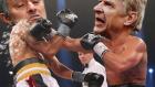 Arsene Wenger İle Jose Mourinho Kapıştı