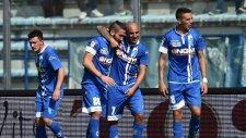 Empoli 3-0 Palermo - Maç Özeti (5.10.2014)
