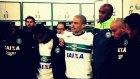 Alex De Souza Gözyaşlarını Tutamadı
