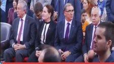 Bahçeli: 'Kobani Düşerse Ankara Düşer' Sözü Çok Saçma