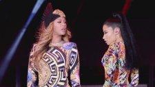 Beyonce - Flawless (Remix) Feat. Nicki Minaj
