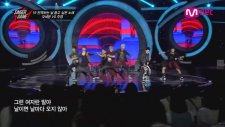 Got7 - 10 Out Of 10 (Mnet Singer Game)