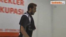 Basketbol - Anadolu Efes-Beşiktaş İntegral Forex Maçının Ardından