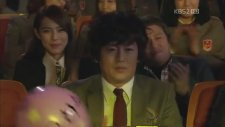 Jr & Yeon Joo - Balloons (Dream High 2 - 14. Bölüm)