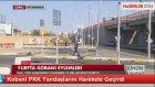 Kobani Pkk Yandaşlarını Harekete Geçirdi