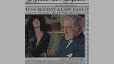 Tony Bennett & Lady Gaga - I Can't Give You Anything But Love (Parov Stelar Mix)
