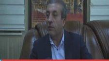 Gıda, Tarım Ve Hayvancılık Bakanı Eker Diyarbakır'da Açıklaması