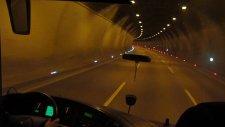 34 Jz 0013 Bolu Tüneli