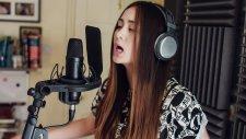 Chandelier - Sia (Jasmine Thompson Cover)