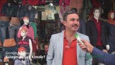 Süleyman Şah Kimdir? - Sokak Röportajı