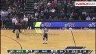 5 Yaşındaki Çocuk Utah Jazz Takımında Oynadı