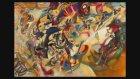 "Kandinsky'nin ""kompozisyon Vıı"" İsimli Tablosu (Composition Vıı)"