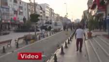 Sultanbeyli'de Kobani Gerginliği