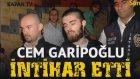 Cem Garipoğlu İntihar Etti Son Dakika !!!