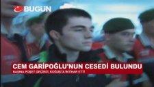 Cem Garipoğlu İntihar!