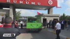 Cem Garipoğlu'nun Cenazesi Adli Tıp Kurumunda
