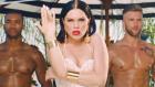 Jessie J - Burnin' Up Feat. 2 Chainz