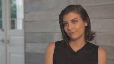 Lauren Cohan Nasıl Erkeklerden Hoşlanır? (Gq Röportajı)