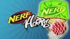Nerf Hoop