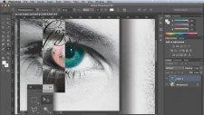Photoshop Cs6 Arayüz