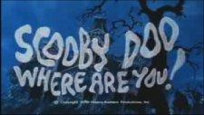 Scooby Doo Çizgi Filmi Şarkısı