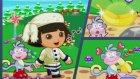Maceracı Dora Oyununun Oynanış Videosu