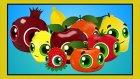 Renkler Sebzeler Meyveler - Çocuk Şarkısı - Edis İle Feris