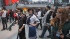 Çizgi Roman Karakterleri Festivalde Buluştu