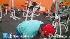 Kol Kaslarını Geliştirme Hareketi - Ön Kol (Biceps) Antrenmanı - Kol Egzersizleri -  Kenzo Karagöz