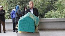 Cem Garipoğlu Son Yolculuğuna Uğurlandı
