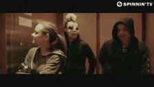 Starkillers Y Bl3nd Dj - Xception (Resmi Müzik Videosu)