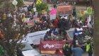 Abd'de Siyahi Gencin Vurulmasına Öfke Büyüyor