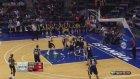 Fenerbahçe Ülker - San Antonio Spurs 91-97 Maç Özeti