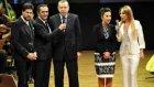 Cumhurbaşkanı Erdoğan Aşık Veysel Türküsü Söyledi